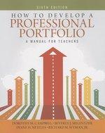 HOW TO DEVELOP A PROFESSIONAL PORTFOLIO (P)