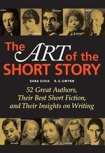 ART OF SHORT STORY (P)