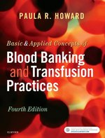 BASIC & APPLIED CONCEPTS OF BLOOD BANKING ETC. (P)