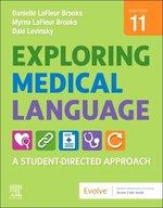 EXPLORING MEDICAL LANGUAGE TEXT W/FLASHCARDS