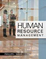 HUMAN RESOURCE MANAGEMENT (P)