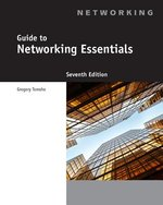 GUIDE TO NETWORKING ESSENTIALS (P)