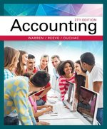 ACCOUNTING (W/OUT ACCESS)