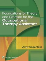 FOUNDATIONS OF THEORY & PRACTICE OCCUPATIONAL .. (W/B-I ACC)