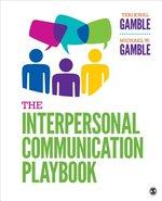 INTERPERSONAL COMMMUNICATION PLAYBOOK