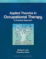 APPLIED THEORIES IN OCCUPATIONAL THERAPY (P)