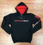 NORTH CENTRAL BLACK HOOD
