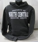 HOOD ZONE PROPERTY OF NORTH CENTRAL