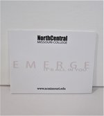 POST IT STICKY NOTE EMERGE NORTH CENTRAL 25 SHT