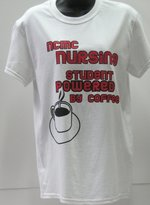 TSHIRT NURSING COFFEE