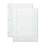 PAPER FILLER COLLEGE RULE 10X8.5 130-150 SHT