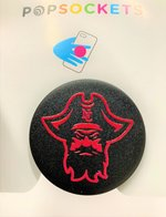 POPSOCKET PIRATE HEAD PHONE GRIP