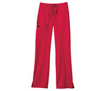 LIMITED SUPPLY - Scrubs Jockey Women's Drawstring Back Elastic Scrub Pant
