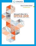 Microsoft Office 365 & Office 2019 Loose-Leaf Textbook