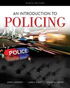INTRO TO POLICING (P)