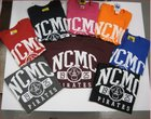 TSHIRT NCMC 1925 PIRATES MC