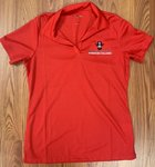 POLO CH SPORT TEK NORTH CENTRAL LADIES
