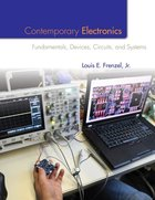 CONTEMPORARY ELECTRONICS