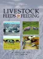 LIVESTOCK FEEDS & FEEDING