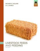 LIVESTOCK FEEDS & FEEDING (P)