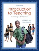 INTRO TO TEACHING (W/OUT ACCESS CODE) (P)