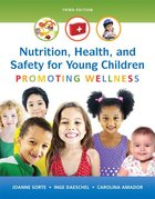 NUTRITION, HEALTH & SAFETY FOR YOUNG CHILDREN
