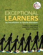 EXCEPTIONAL LEARNERS (TEXT ONLY)