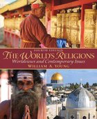 WORLD'S RELIGIONS (W/OUT ACCESS CODE CARD) (P)