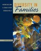 DIVERSITY IN FAMILIES (P)