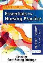 ESSENTIALS OF NURSING PRACTICE BNDL W/STUDY GUIDE