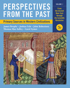 PERSPECTIVES FROM THE PAST VOL 1