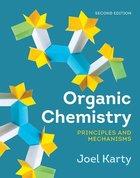 ORGANIC CHEMISTRY (W/NEW ACCESS CARD)