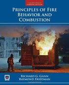 PRIN OF FIRE BEHAVIOR & COMBUSTION (P)