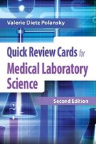 QUICK REVIEW CARDS FOR MEDICAL LAB SCIENCE