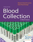 BLOOD COLLECTION: SHORT COURSE (W/ACCESS CODE)
