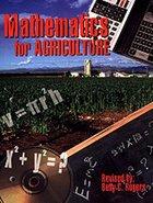 MATHEMATICS FOR AGRICULTURE (P)