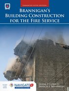 BRANNIGAN'S BUILDING CONSTRUCTION FOR THE FIRE SERVICE ( (P)