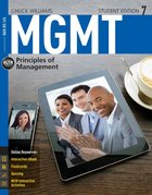 MGMT (W/BIND-IN ACCESS CODE) (P)