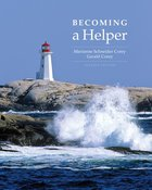 BECOMING A HELPER (W/OUT CD) (P)