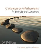 CONTEMPORARY MATH FOR BUS ETC (W/OUT BIND-IN ACCESS) (P)