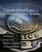 CONSTITUTIONAL LAW & CRIMINAL JUSTICE SYSTEM