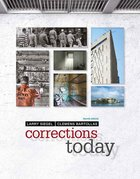 CORRECTIONS TODAY (W/OUT ACCESS CODE) (P)