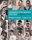 ABNORMAL PSYCHOLOGY & LIFE