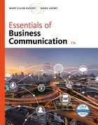 ESSEN OF BUSINESS COMMUNICATION(Book Only)
