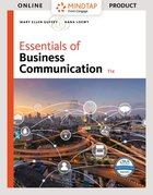 MindTap for Business Communications 1 term access code