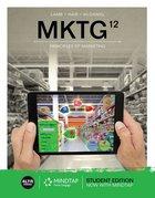 MKTG 12 (W/BIND-IN ACCESS CODE)