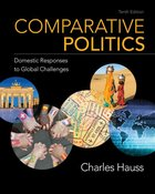COMPARATIVE POLITICS (P)