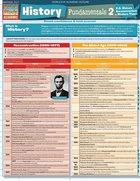 BARCHART HISTORY FUNDAMENTALS 2
