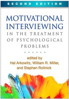 MOTIVATIONAL INTERVIEWING IN TREATMENT OF PSYCH PROBLEMS