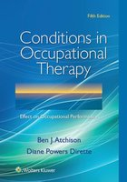 CONDITIONS IN OCCUPATIONAL THERAPY (W/BIND-IN ACCESS)